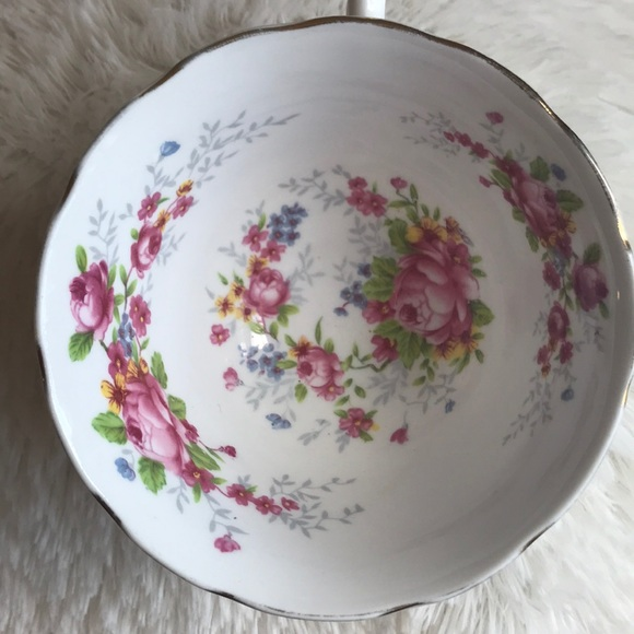 Collingwoods Other - Collingwoods 574 Made in England Teacup